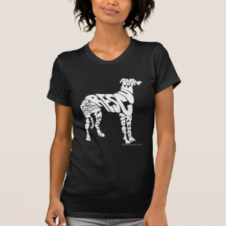 Rescue and Adopt Shirt by ROMP Rescue