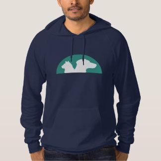 rescue animals hoodie