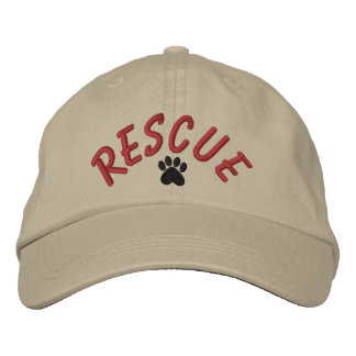 Rescue Cap by SRF