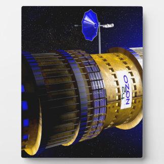 rescue-capsule-409124 rescue capsule space all uni display plaque