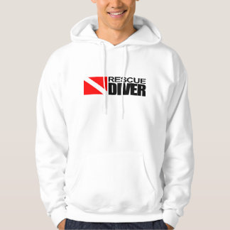 Rescue Diver 4 Apparel Pullover