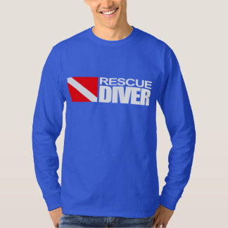 Rescue Diver 4 Apparel T-Shirt