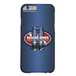 Rescue Diver iphone 6 cases