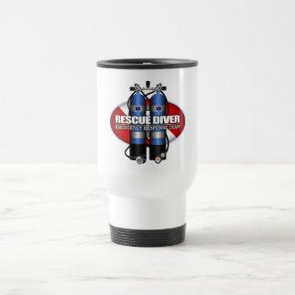 Rescue Diver (ST) Travel Mug