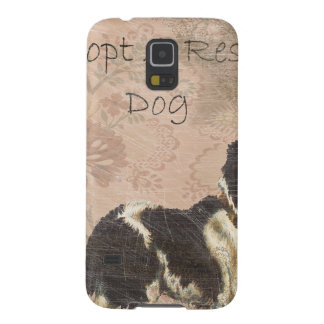 Rescue Dog Adoption Cases For Galaxy S5