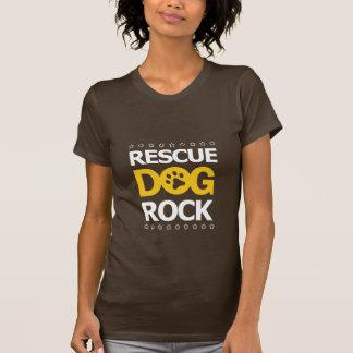 Rescue Dog rock Shirt