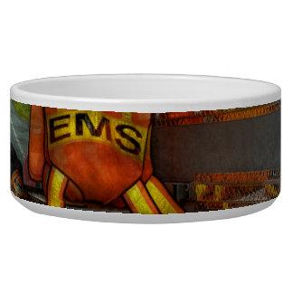 Rescue - Emergency Squad Bowl