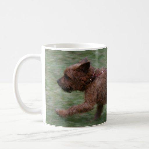 Rescue Farm Dog Mug