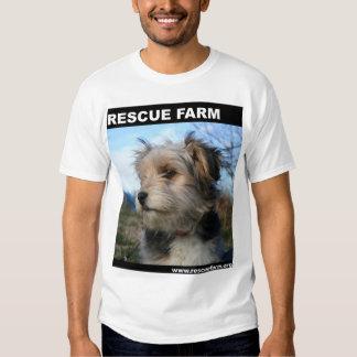 Rescue Farm Dog T-Shirt