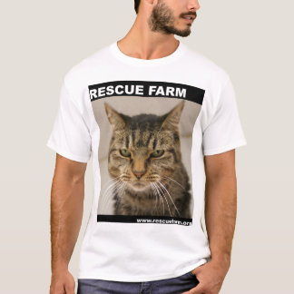 Rescue Farm Heinz T-Shirt