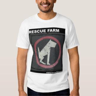 Rescue Farm Shirt