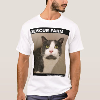 Rescue Farm T-Shirt