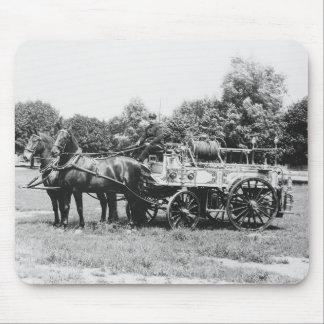 Rescue No. 4, 1911 Mouse Pad