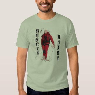 Rescue Randy T Shirt