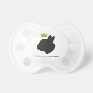 Rescue Royalty Pacifier