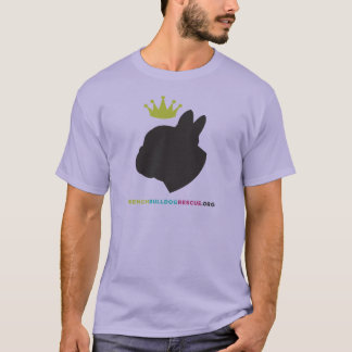 Rescue Royalty T-Shirt
