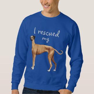 Rescue Sloughi Sweatshirt