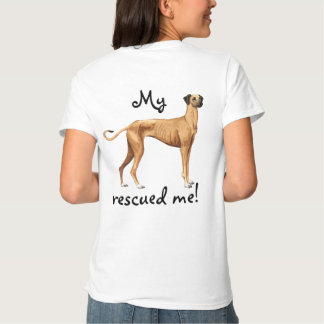 Rescue Sloughi T-shirt