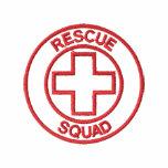 Rescue Squad Outline Jacket
