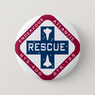 Rescue STS-400 Button