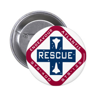 Rescue STS-400 Buttons
