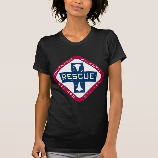 Rescue STS-400 T-Shirt