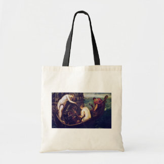 "Rescue The Arsinoã "" By Tintoretto Jacopo (Best Qu Bag"