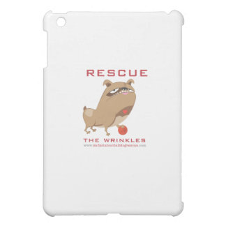 Rescue the Wrinkles! iPad Mini Covers