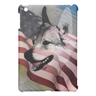 Rescued Pets and Vets Cover For The iPad Mini
