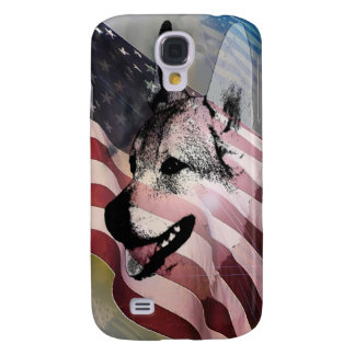 Rescued Pets and Vets Samsung Galaxy S4 Case