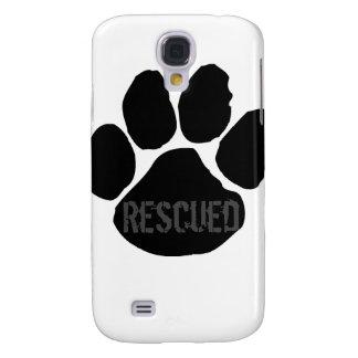 Rescued - Samsung S4 Case