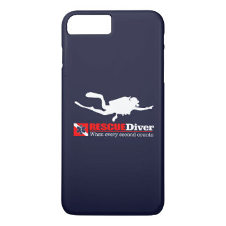 RESCUEDiver iPhone 7 Plus Case
