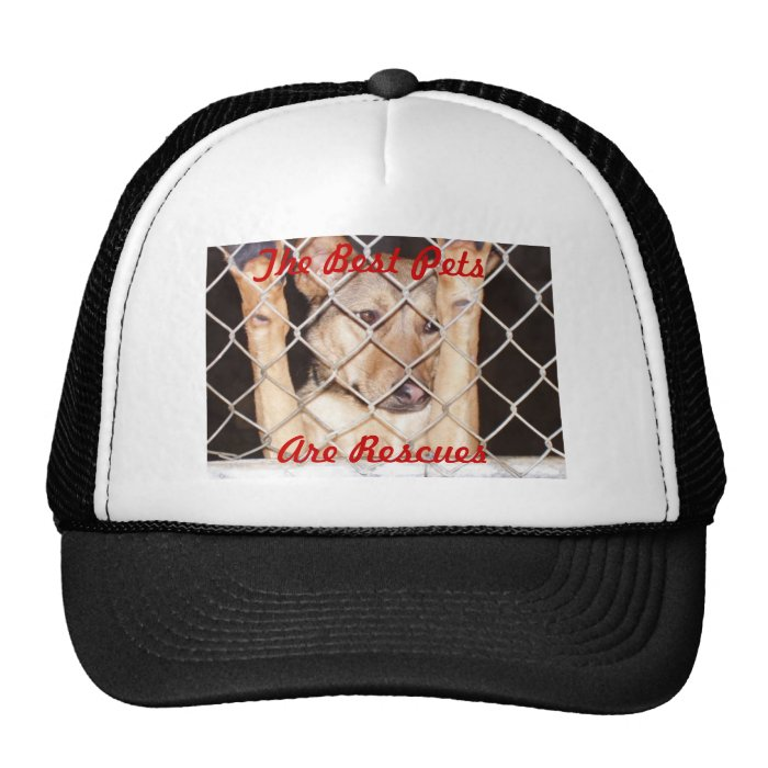 Rescues Hat