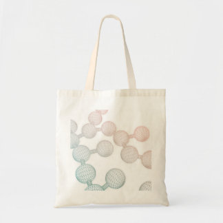 Research and Development in Science Tote Bag