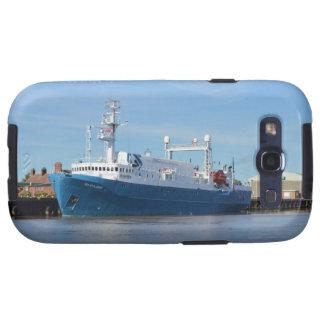 Research And Survey Vessel Sea Explorer Samsung Galaxy SIII Case