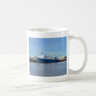 Research And Survey Vessel Sea Explorer Coffee Mug