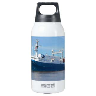 Research And Survey Vessel Sea Explorer Thermos Bottle