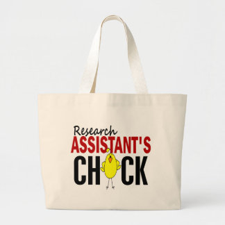 RESEARCH ASSISTANT'S CHICK BAGS