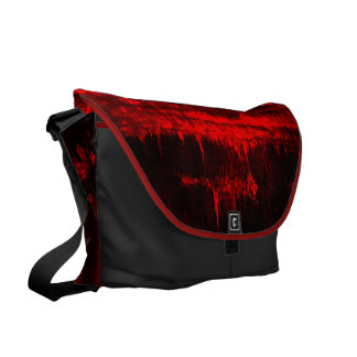 RESEARCH COURIER BAG