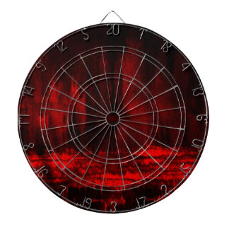 RESEARCH DARTBOARD WITH DARTS