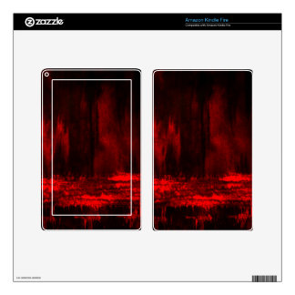 RESEARCH KINDLE FIRE SKIN