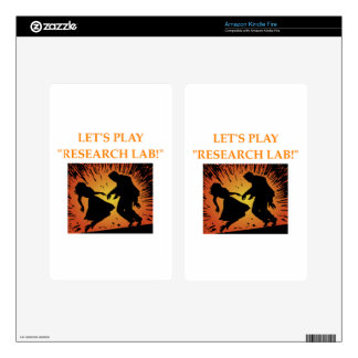 RESEARCH KINDLE FIRE SKINS