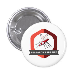 Research Parasite Badge Button