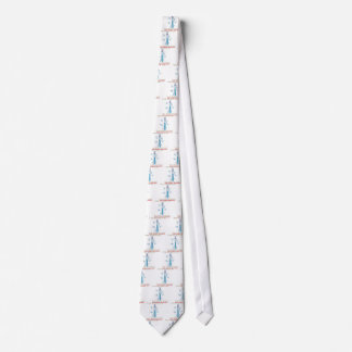 Research Project- Baby Goat Neck Tie