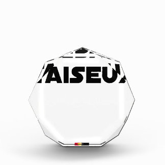 RESEARCH STUDENT TAISEUX - Word games - François Award