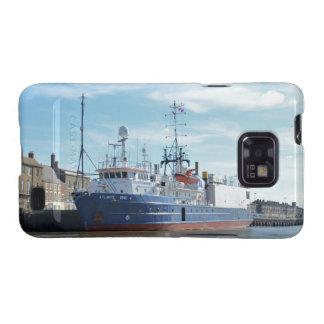Research & Survey Ship Atlantic Wind Samsung Galaxy S2 Case