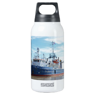 Research & Survey Ship Atlantic Wind Insulated Water Bottle