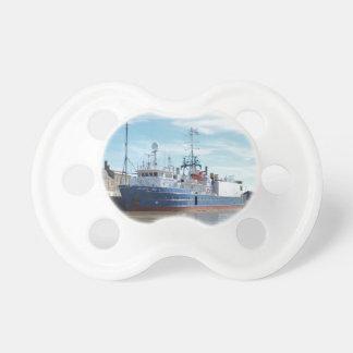 Research & Survey Ship Atlantic Wind BooginHead Pacifier