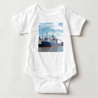 Research & Survey Ship Atlantic Wind T-shirt