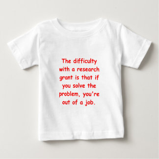 research t-shirts